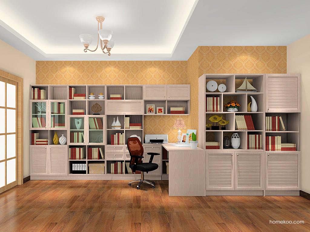 北欧阳光书房家具C19223