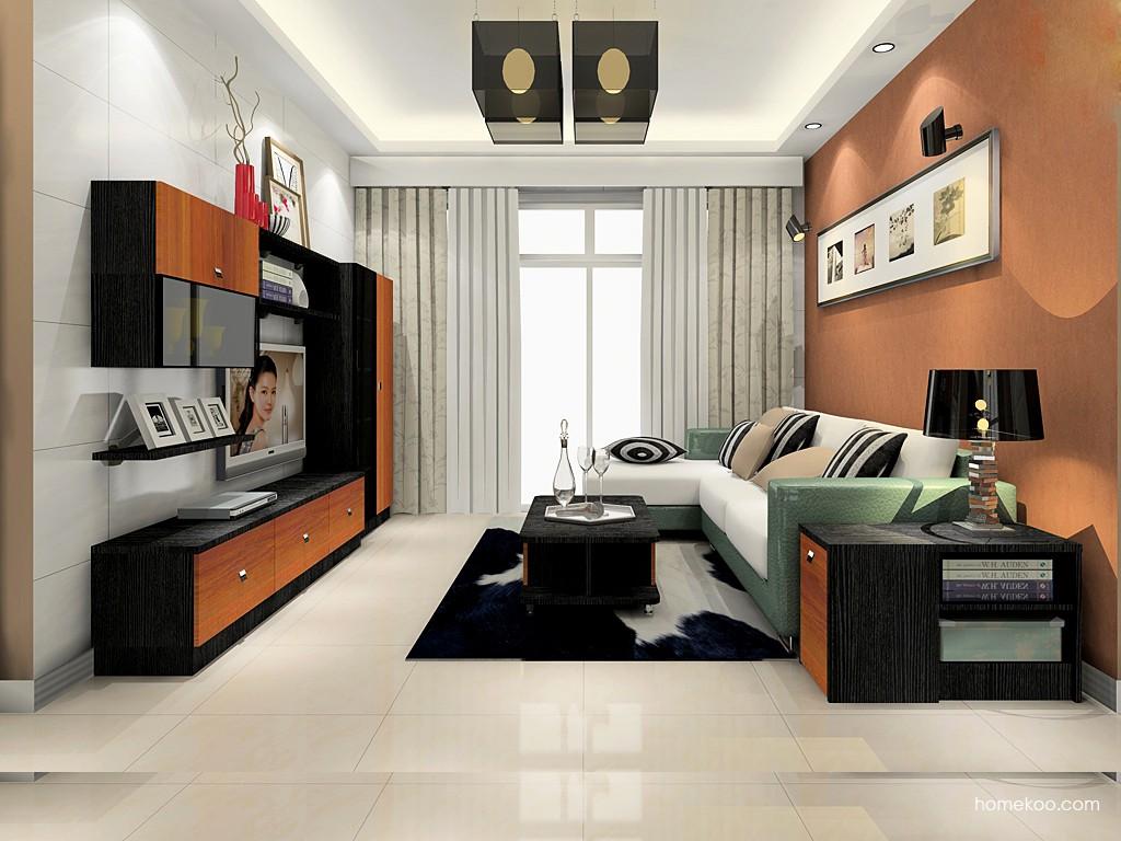 德国森林客厅家具D17608
