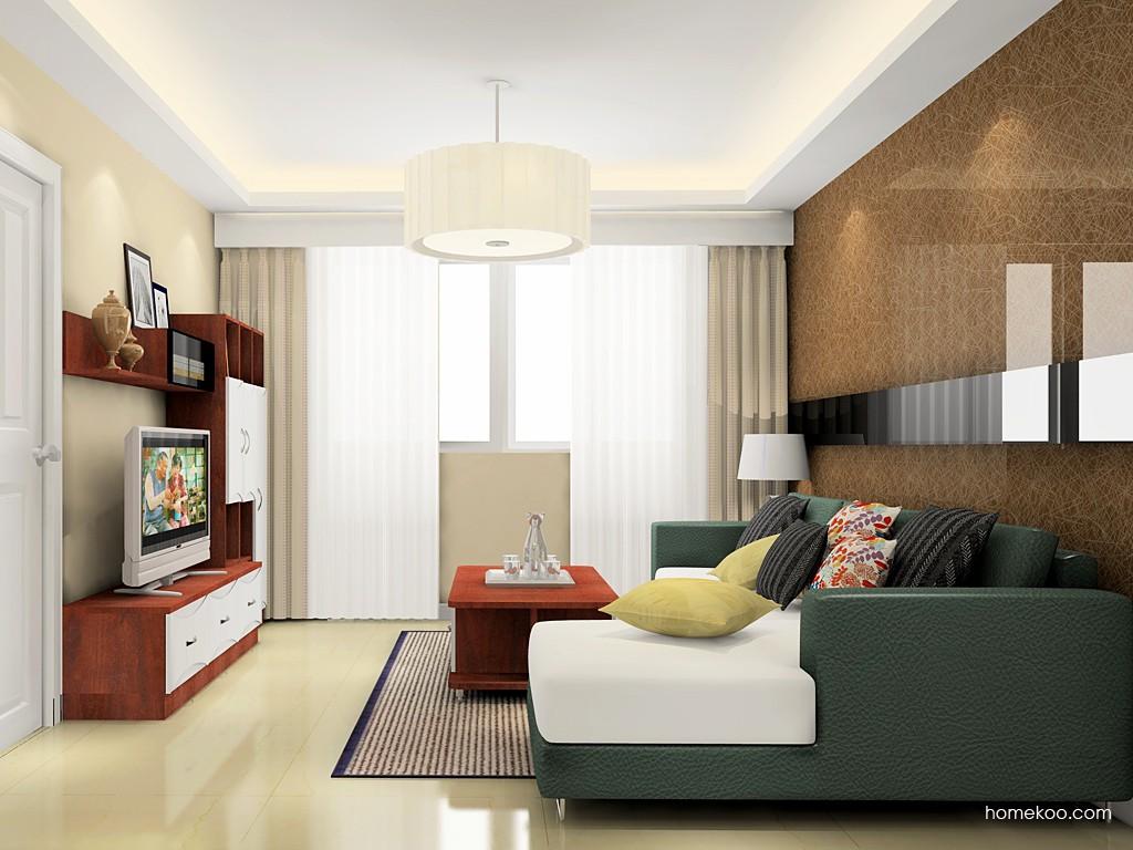 挪威月色家具G17618