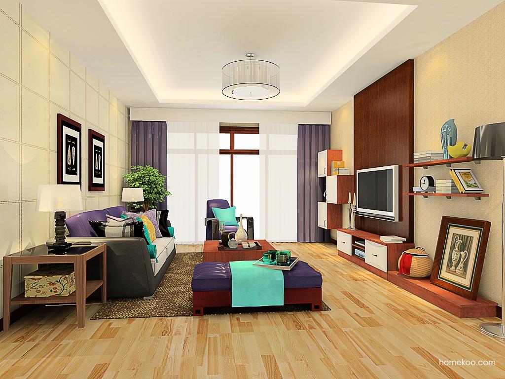 挪威月色家具D17643