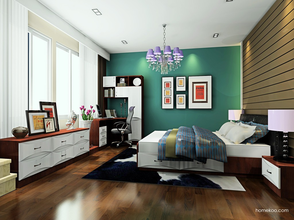 挪威月色家具A19404