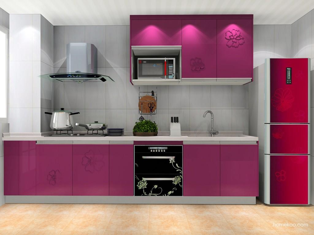 紫晶魅影橱柜F2930