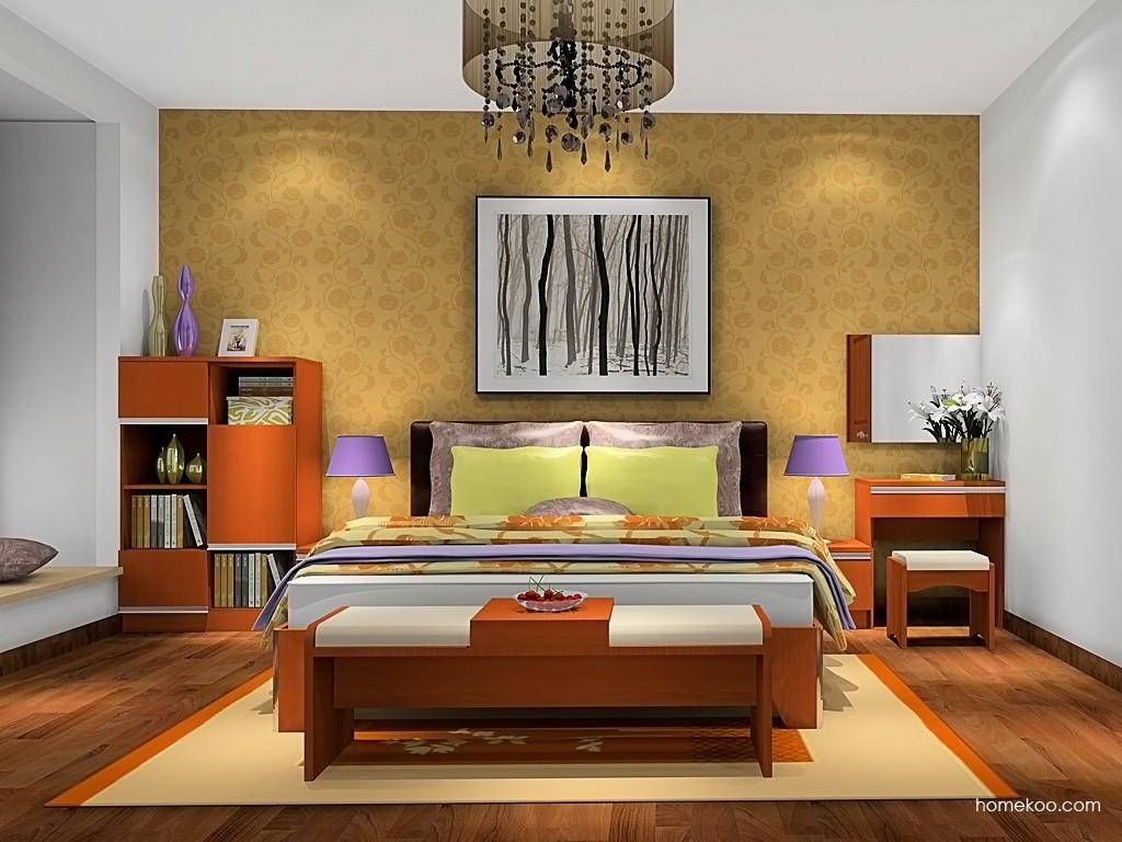 加州梦家具A19418