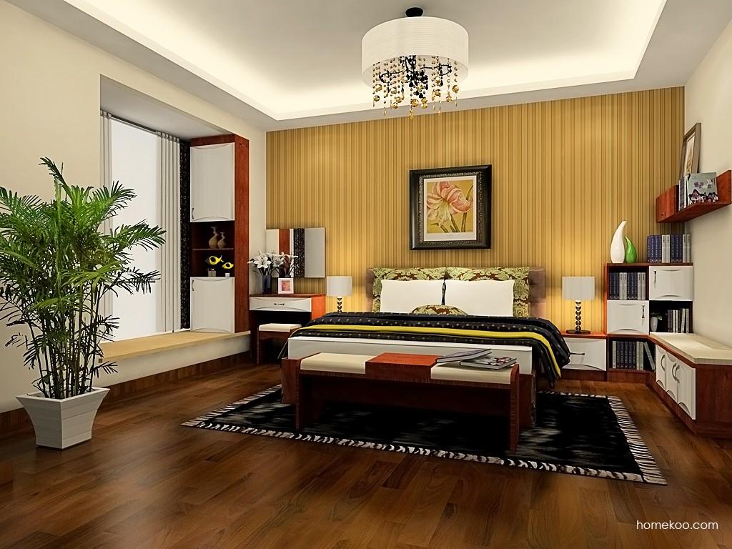 挪威月色家具A19432