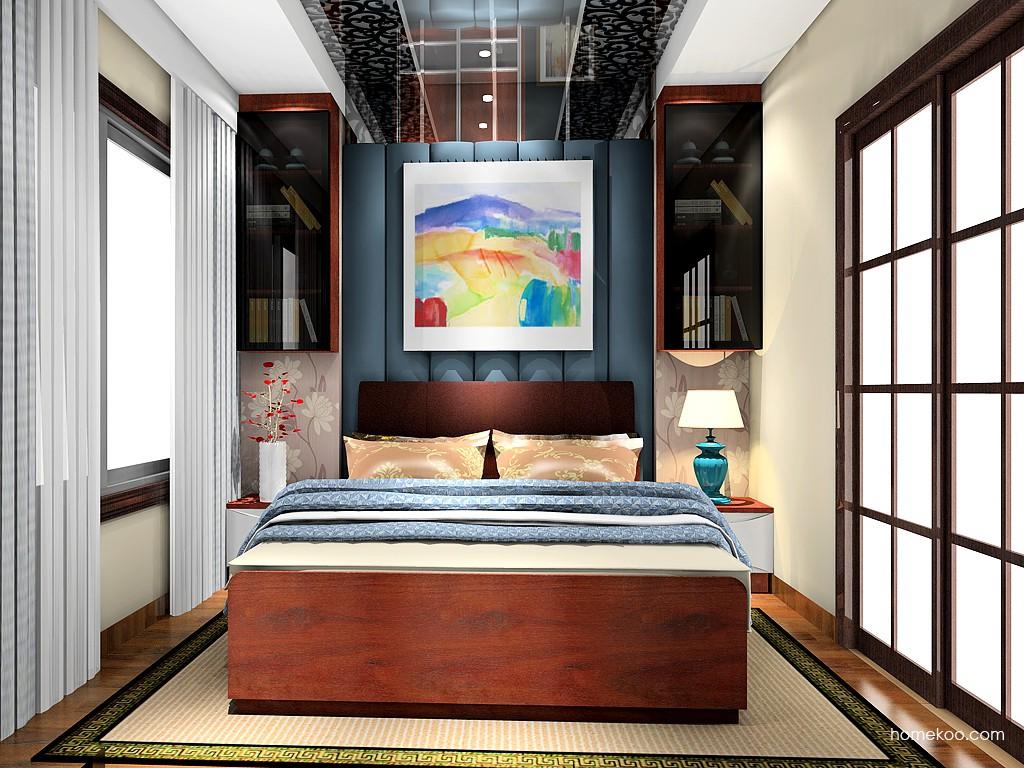挪威月色家具A19435