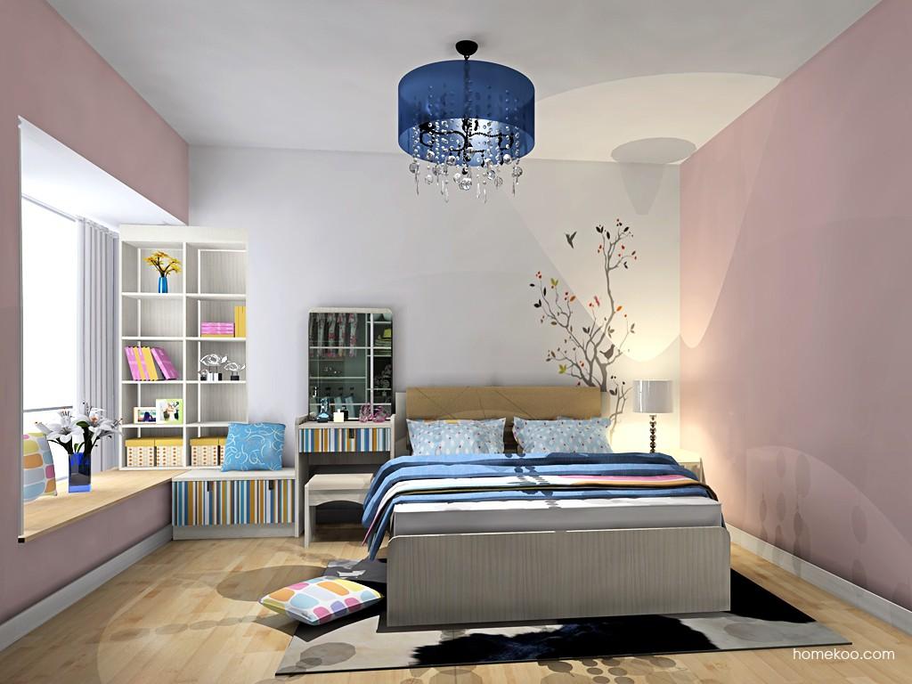 首尔之缤家具A19450