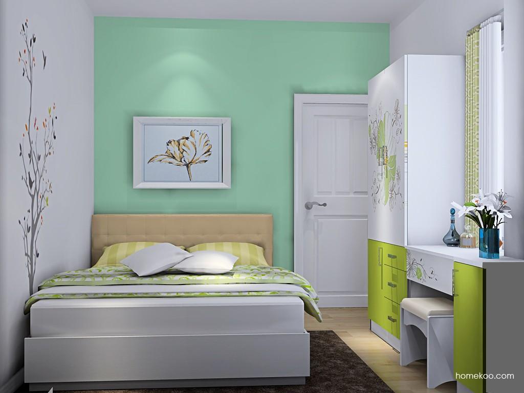 里昂春天卧房家具A19488