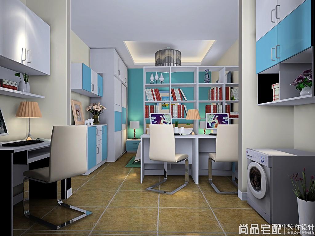 浪漫主义卧房家具A19495