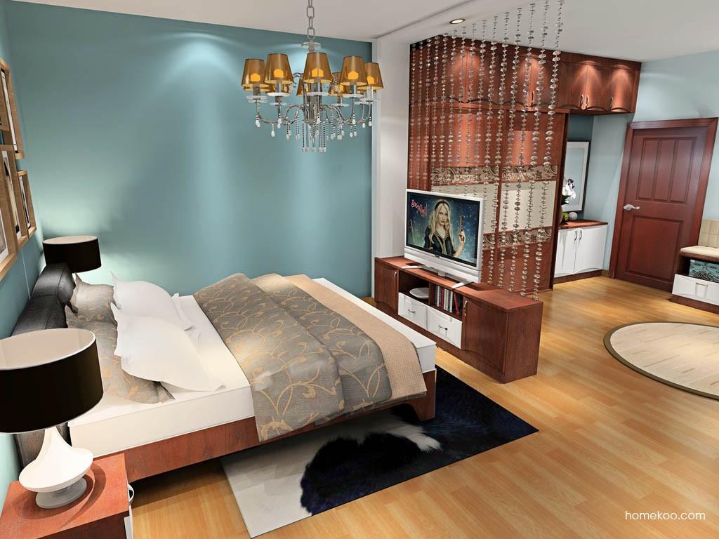 挪威月色家具A19606