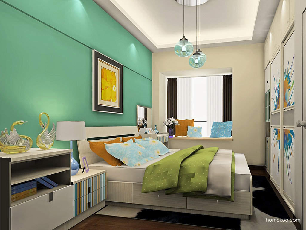 首尔之缤家具A19645