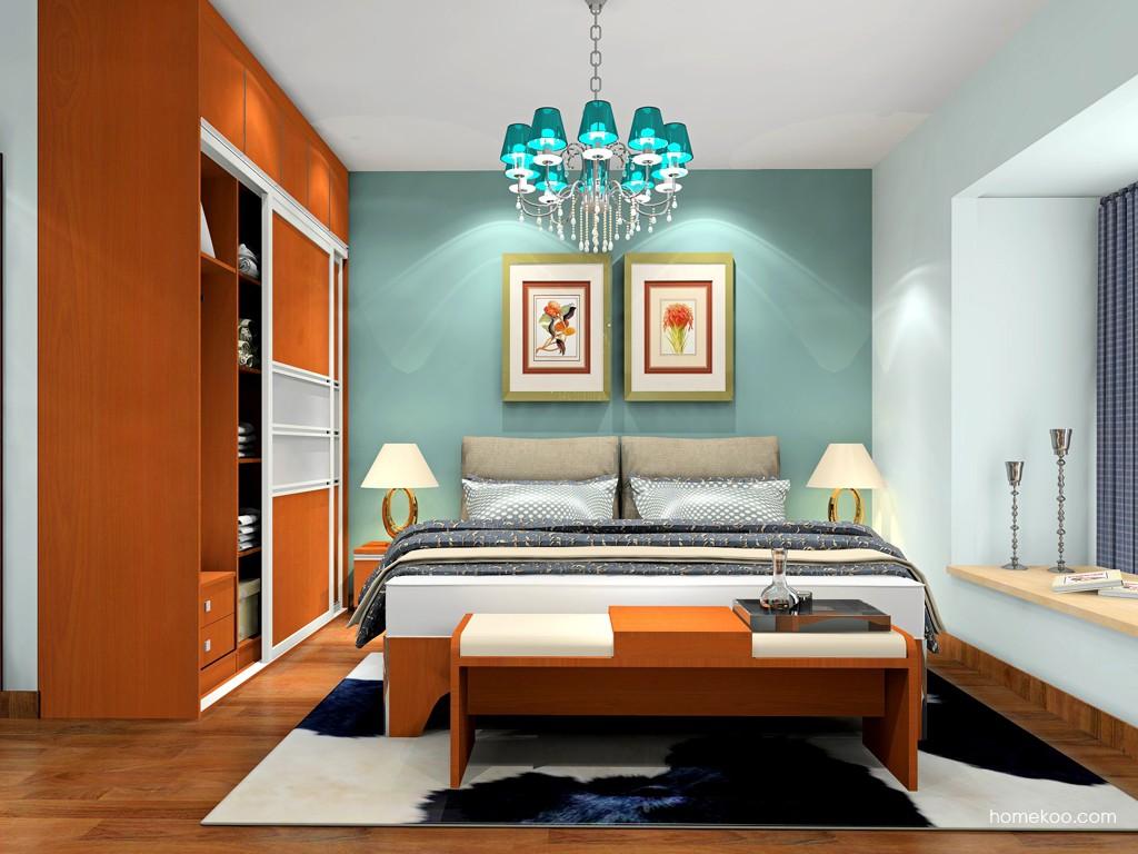 加州梦家具A19706