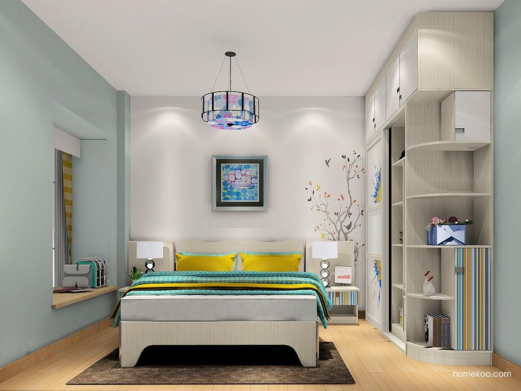 首尔之缤家具A19729