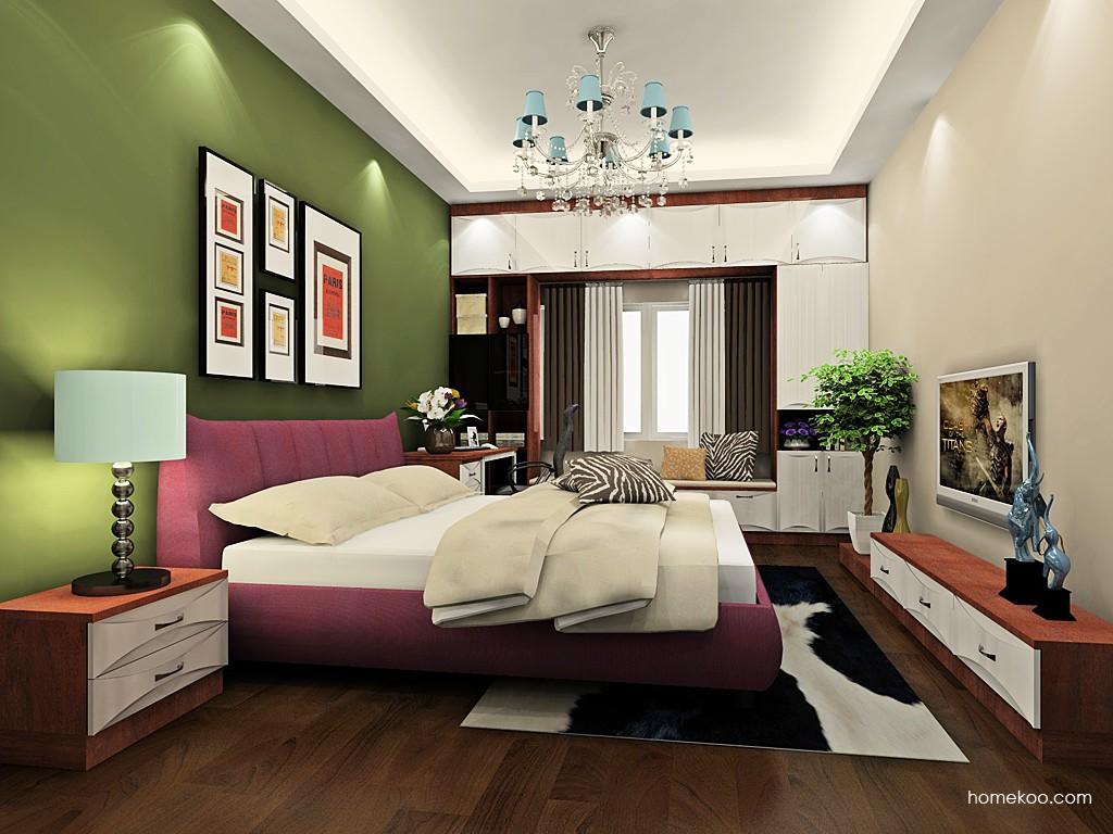 挪威月色家具A19770