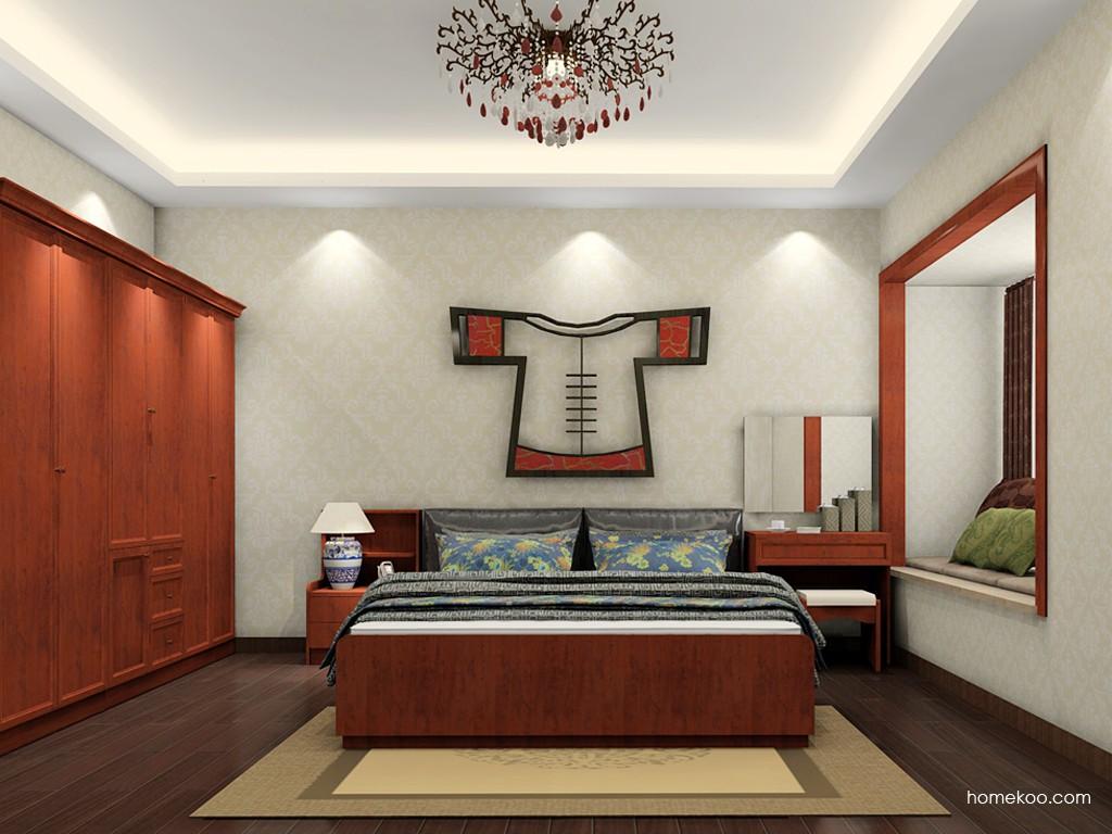 新中式主义家具A19796
