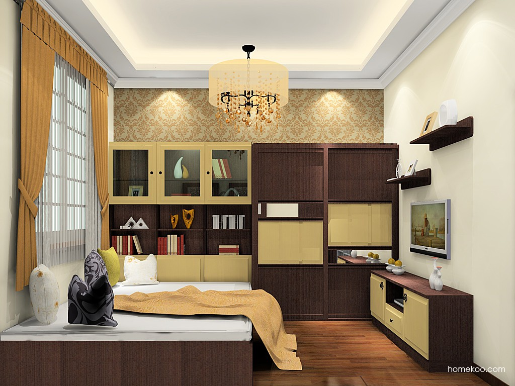 卡罗摩卡家具A19801