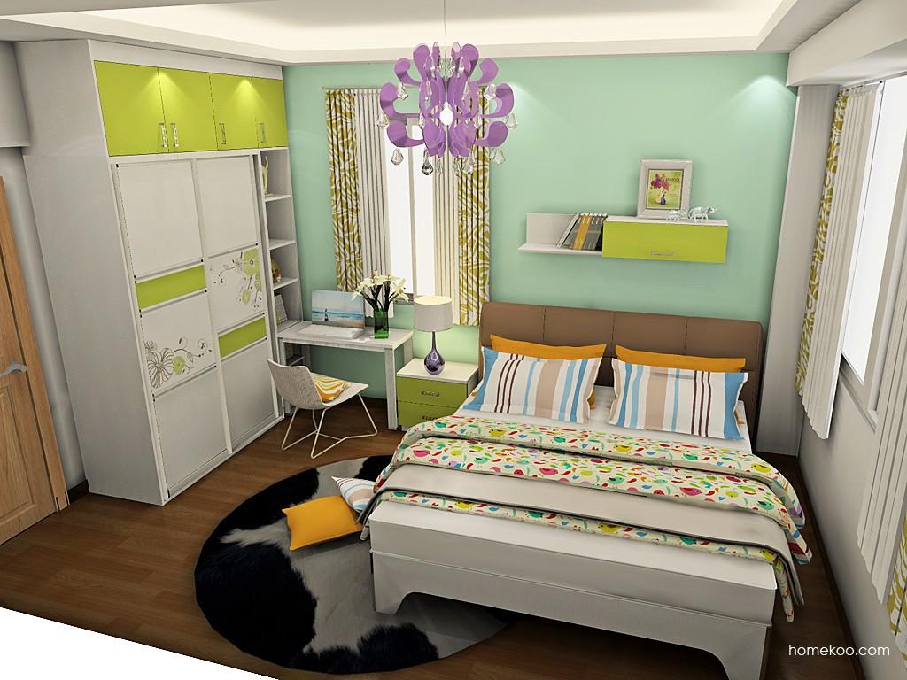 里昂春天家具A19820