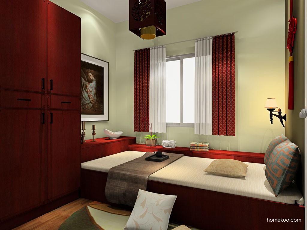 中国韵卧房家具A19843