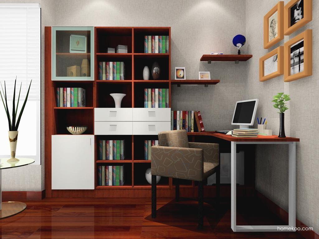 书房家具C2887