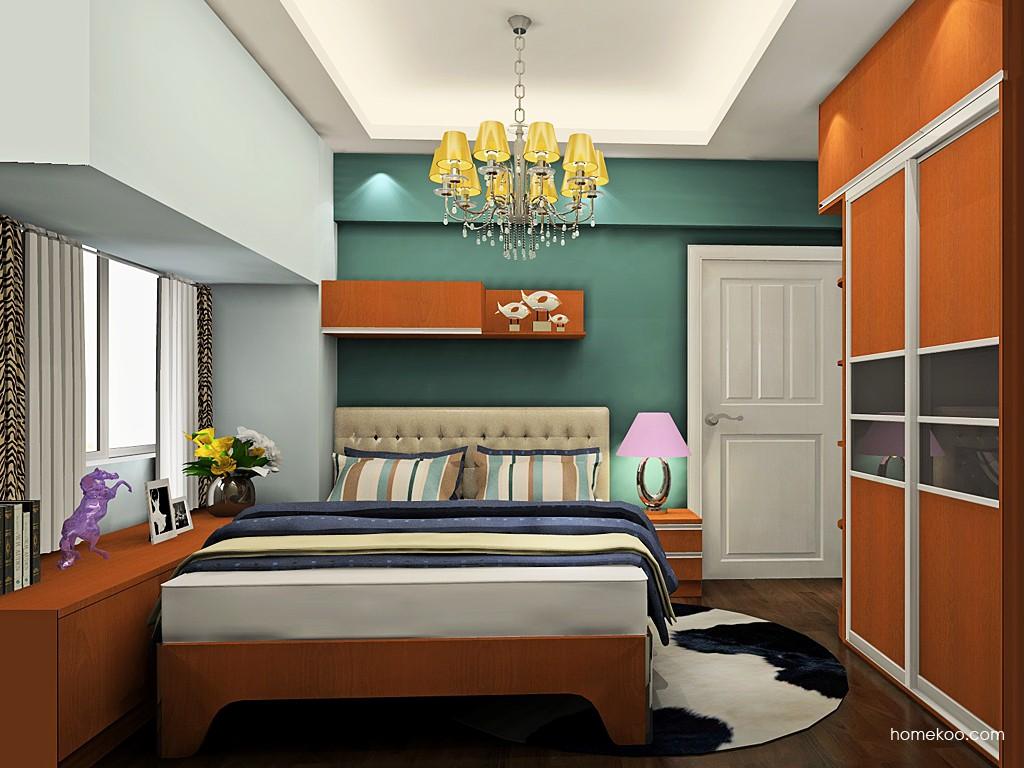 加州梦家具A19942