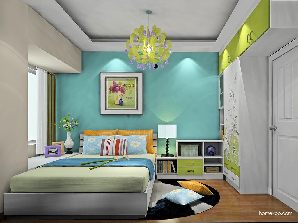 里昂春天家具A19956