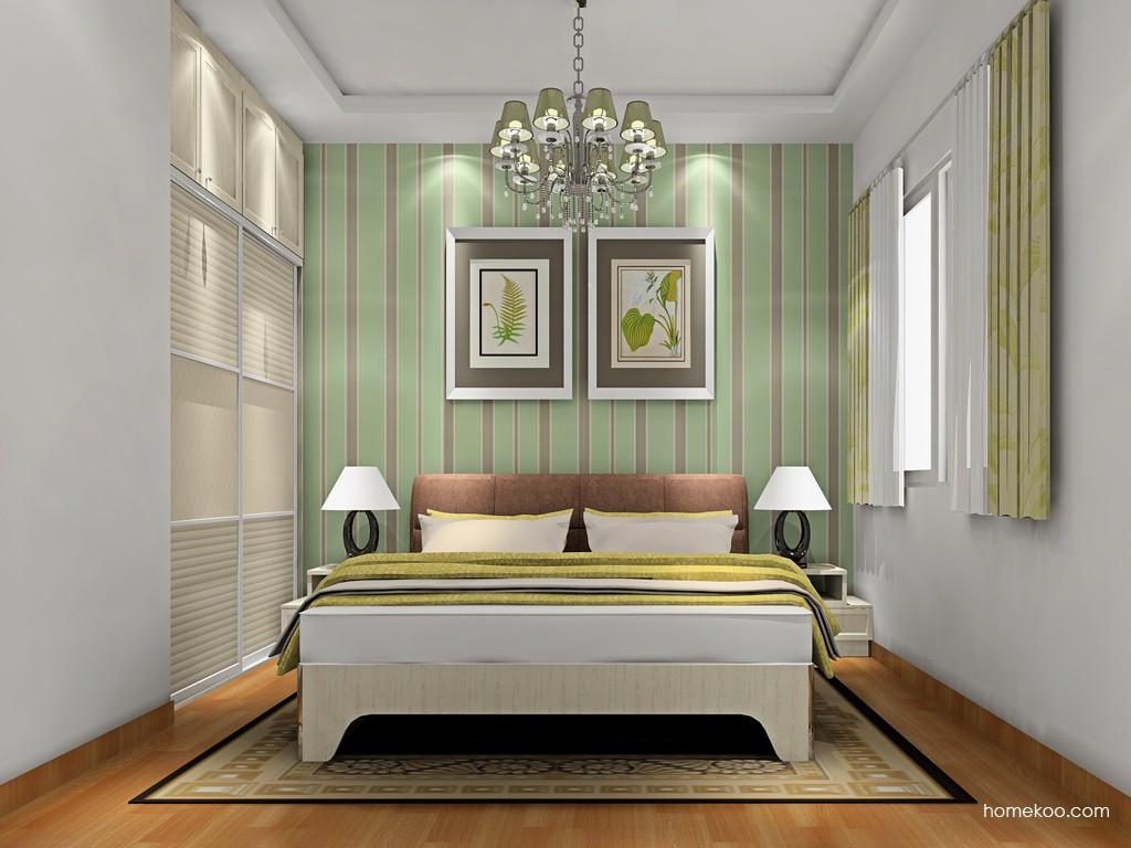 英伦印象卧房家具A19962