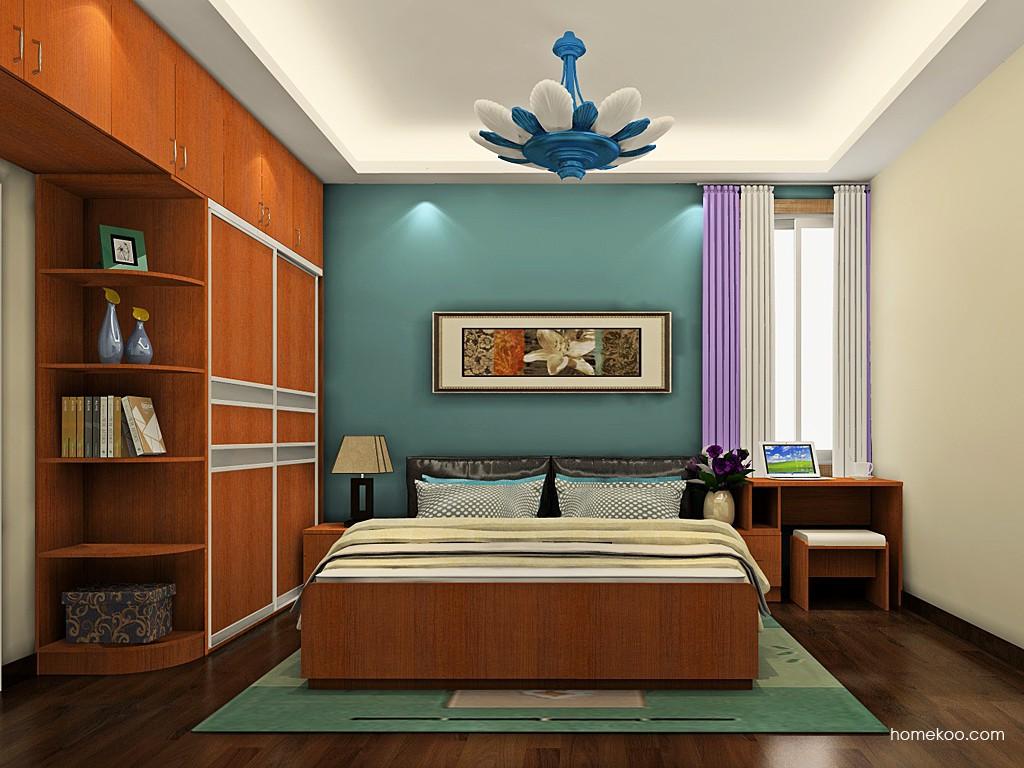 芭堤雅卧房家具A19988