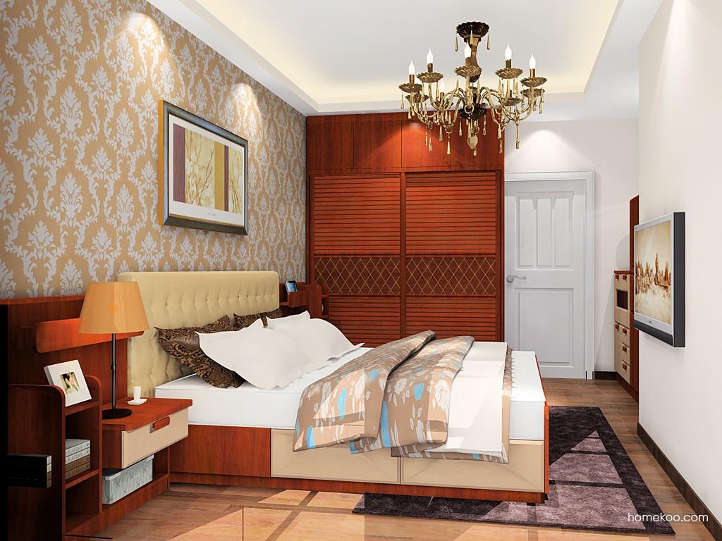 维罗纳史诗卧房家具A20038