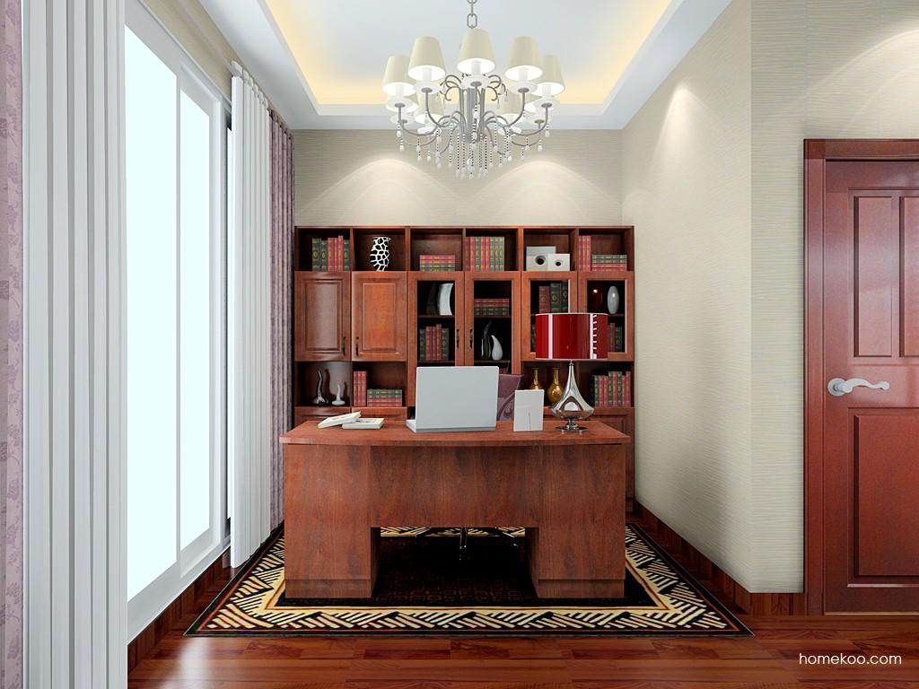 马赛丽舍书房家具C19681