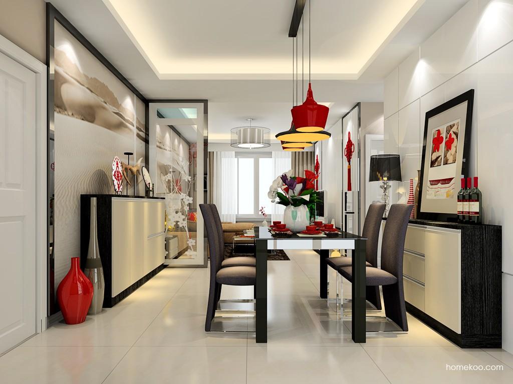 新实用主义客餐厅G17891