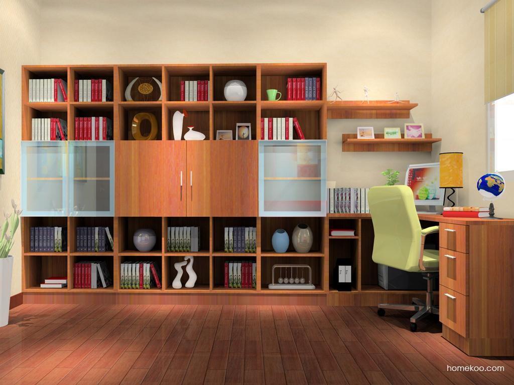 书房家具C2900