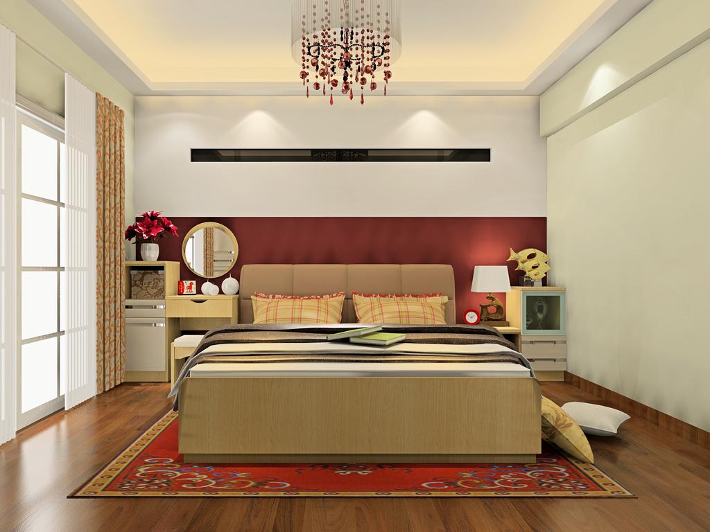 丹麦本色II卧房家具A20244