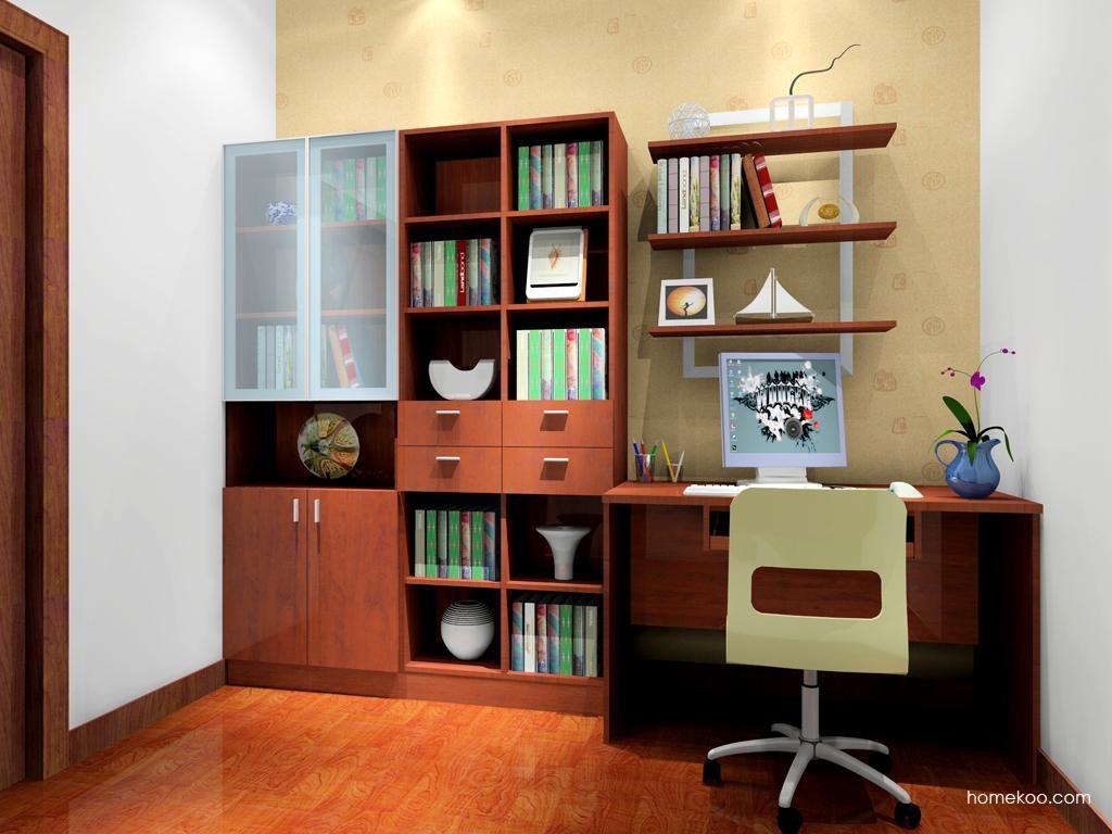 书房家具C2905