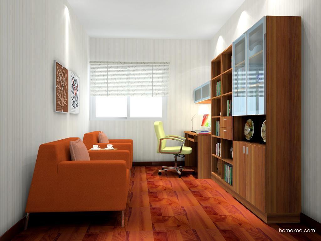 书房家具C2906