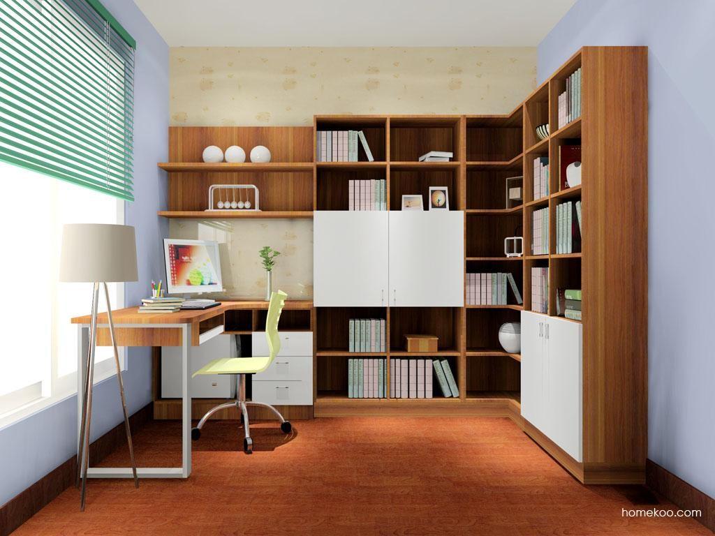 书房家具C2908