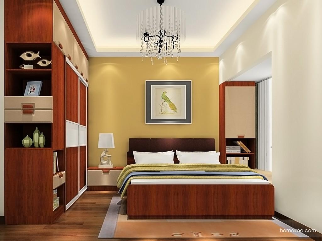 维罗纳史诗卧房家具A20523