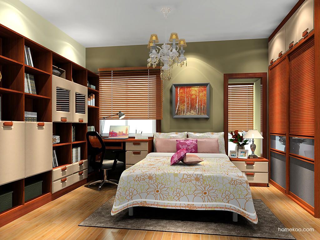维罗纳史诗卧房家具A20527