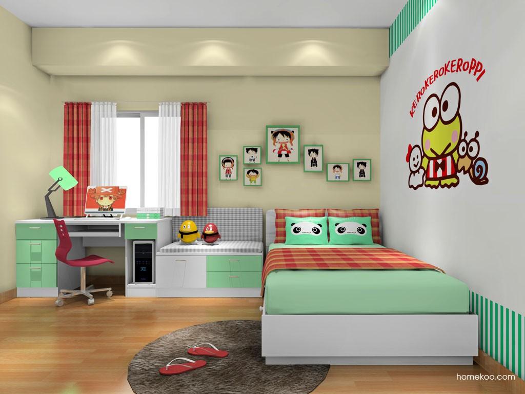 男孩的趣青少年房B20178