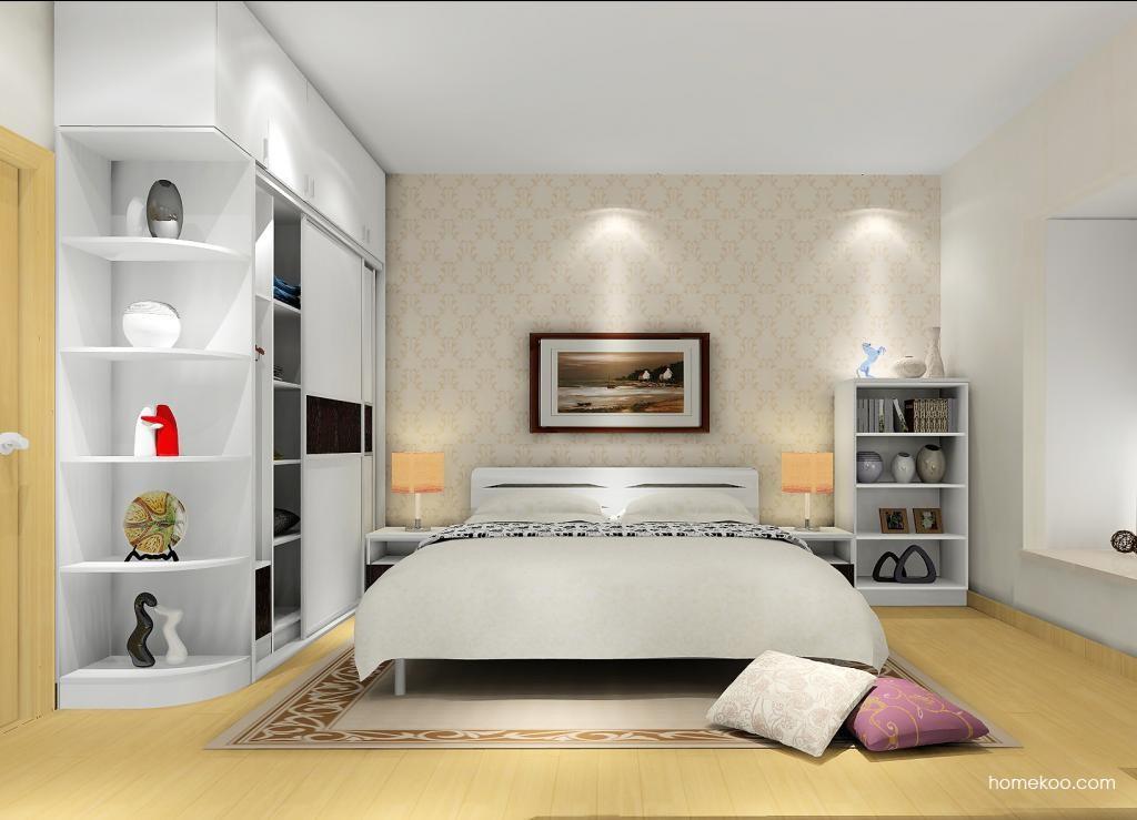 卧房家具A3262