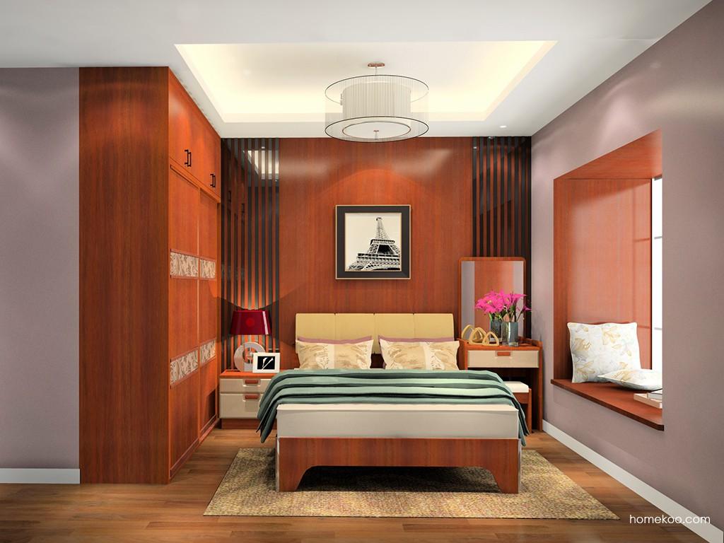 维罗纳史诗卧房家具A20760