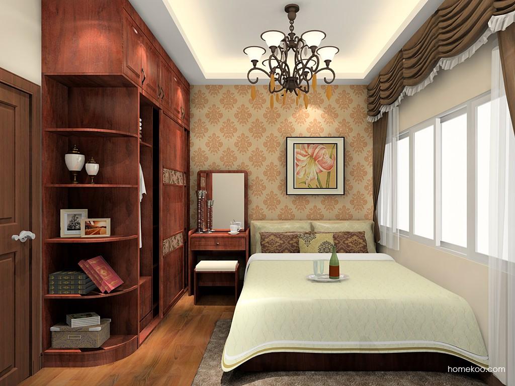 马赛丽舍家具A20807