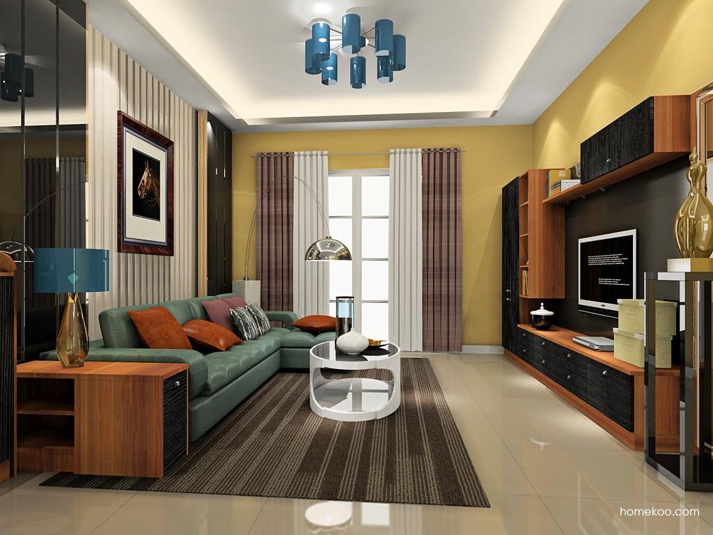 德国森林客厅家具D20242