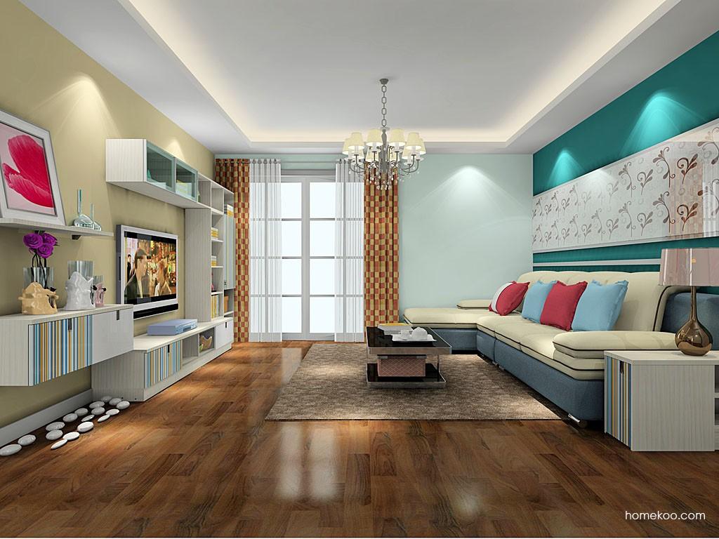 首尔之缤客厅家具D20317
