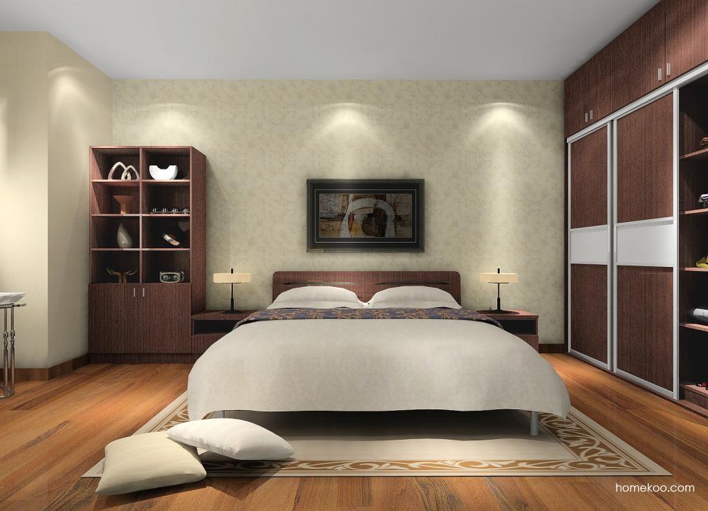 卧房家具A3275