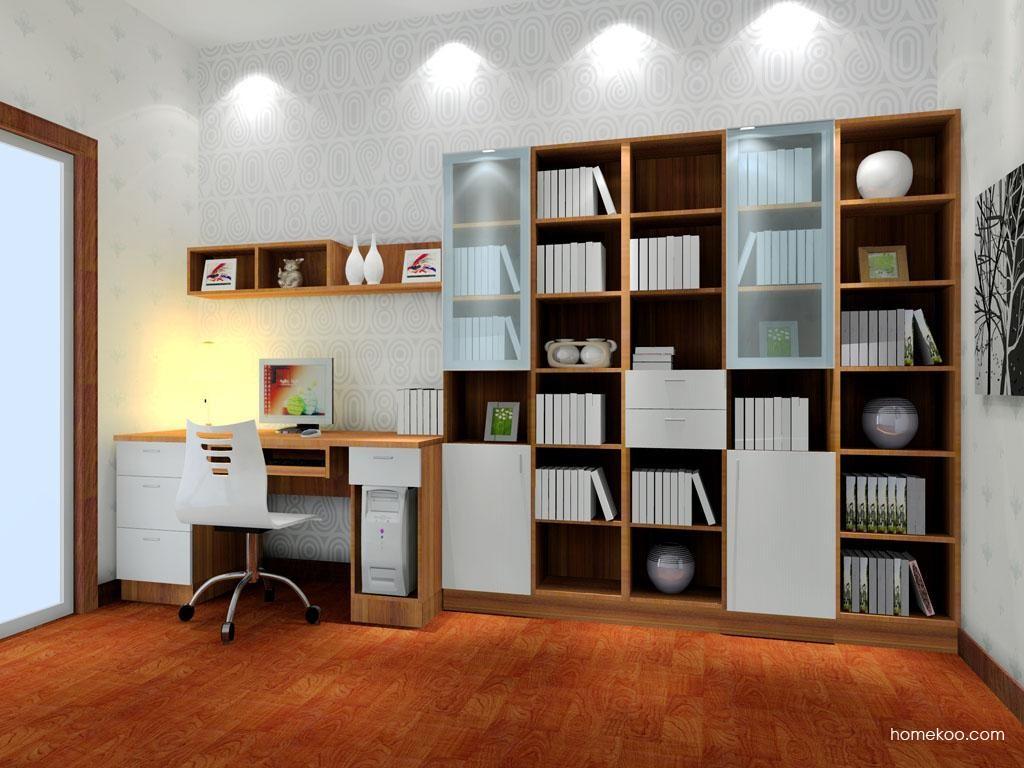 书房家具C2933