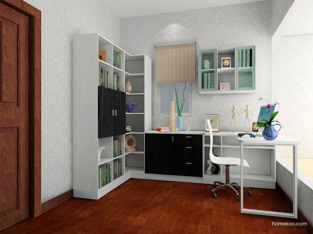 书房家具C2936