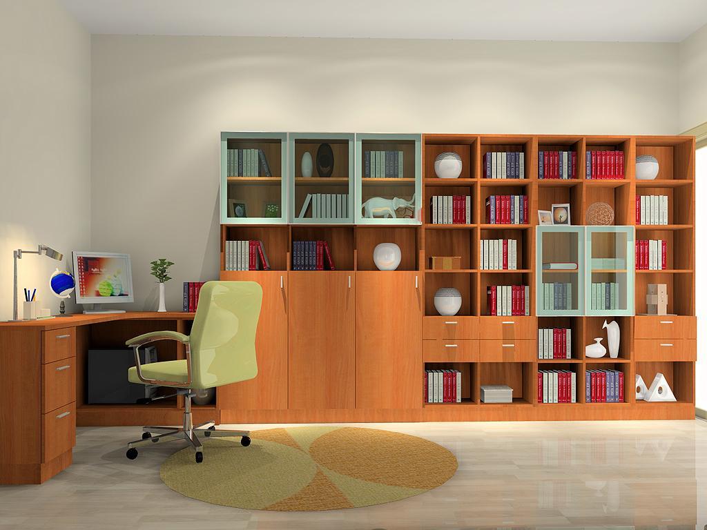 书房家具C2938