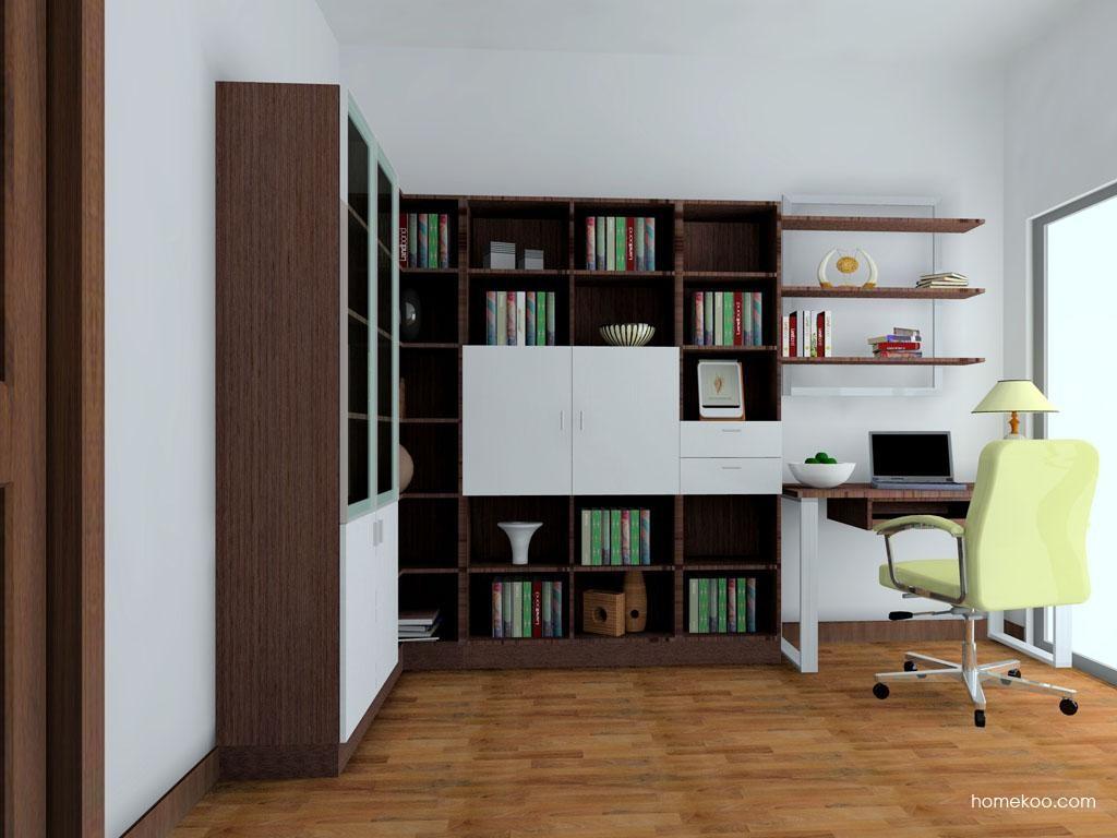 书房家具C2940