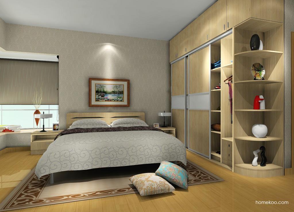 卧房家具A3283