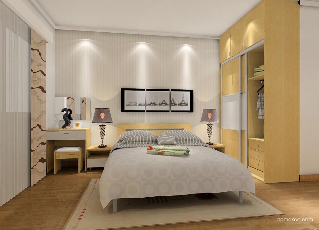 卧房家具A3288
