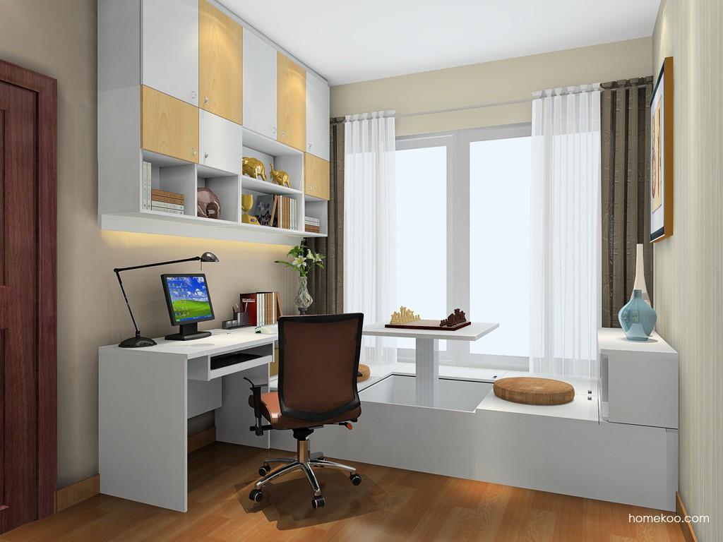 新实用主义书房家具C20802